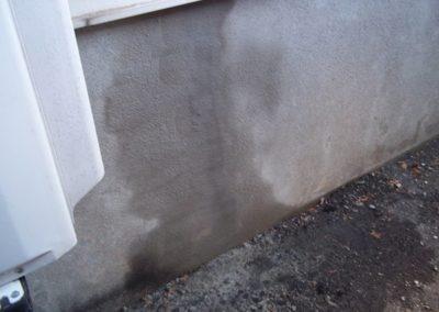 Réparation d une fissure sur les fondation extérieur ( Réparation de fissure de fondation intérieur et extérieur à Mascouche ) - Alain Fissure à Mascouche